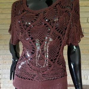 Studio Y Knitted Top